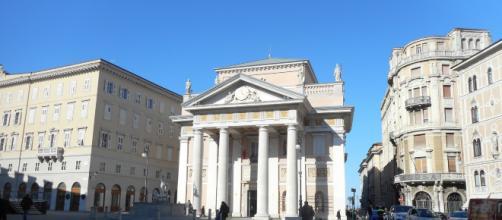 Trieste, bestemmia per aver preso una multa e ne prende un'altra da 102 euro
