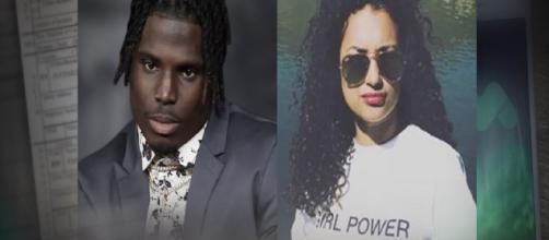 Tyreek Hill and his former fiance have some new children [Image via KCTV5 News/YouTube]