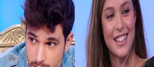 Uomini e Donne: nessuna crisi tra Andrea Zelletta e Natalia Paragoni.