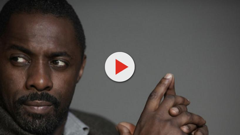 Idris Elba backs anti-knife charity Faz Amnesty