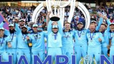 Highlights video: England beats New Zealand to win the World Cup 2019