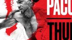 Manny Pacquiao vs Keith Thurman may either turn into bloodbath or tactical warfare