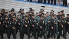 Importante presencia militar española en el desfile del Día de la Bastilla en París