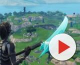 """A controversial change has come to """"Fortnite."""" Credit: In-game screenshot"""