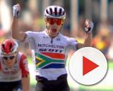 La vittoria di Daryl Impey nella nona tappa del Tour de France
