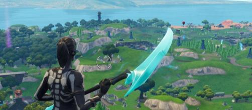 "A controversial change has come to ""Fortnite."" Credit: In-game screenshot"