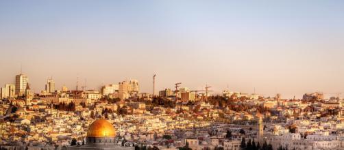 La ciudad refugio del rey David, Ziklag, ha podido ser hallada
