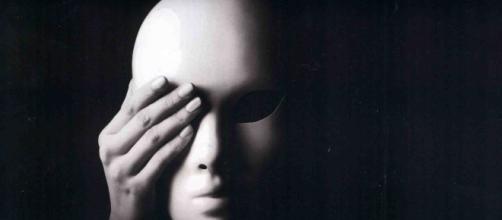 mascara teatro careta - PlanVE