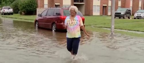 Nueva Orleans se prepara para más inundaciones. - democracynow.org