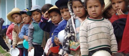 Para la Unicef el 30% de los niños argentinos son pobres.