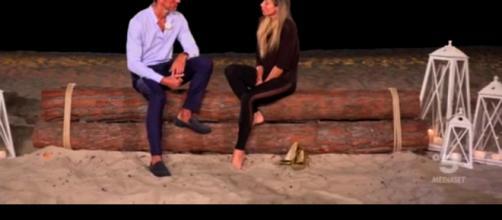 Temptation Island: David e Cristina escono dal programma insieme