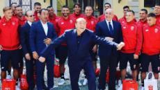 Calciomercato, il Monza di Berlusconi punta a Bellusci e Rigoni: 'Obiettivo Serie A'