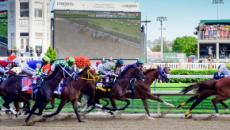 The 6 biggest horse racing events this year