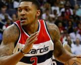 Bradley Beal is subject of trade rumors the past few weeks – [Image credit: SmashDown Sports/Flickr]