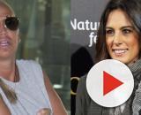 Alicia Senovilla se sienta en 'Viva la vida' y habla de Belén Esteban