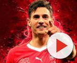 Calciomercato Milan: Pastore non interesserebbe, Schar possibile colpo per la difesa