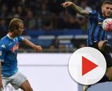 Icardi-Napoli: ci sarebbe stato un incontro a Milano tra Wanda Nara e Giuntoli - vocedinapoli.it