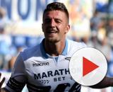 Inter unica pretendente per Milinkovic-Savic
