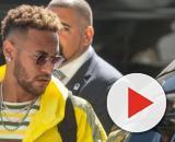 Jogador se reapresentou em Paris após polêmicas recentes. (Arquivo Blasting News)