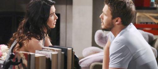 Anticipazioni Beautiful: Liam si avvicina alla verità su Beth