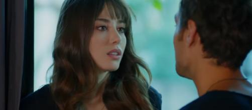 Bitter Sweet, spoiler: Nazli scopre che Deniz si è innamorato di lei