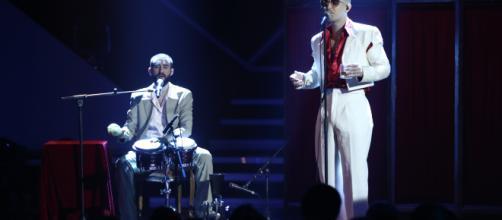 Ceuta podría no pagar a C. Tangana tras su polémico concierto