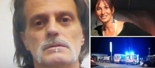 Deborah Bellasio, uccisa sabato sera dall'ex Domenico Massari mentre cantava in un locale di Savona, aveva previsto la sua morte in un libro.