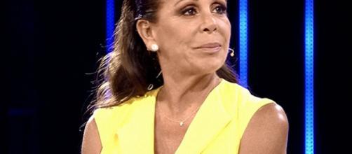 Isabel Pantoja asegura que Juan Gabriel quiso casarse con ella