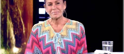 Isabel Pantoja hundida tras descubrir que Kiko e Isa ni se hablan ... - vivafutbol.es