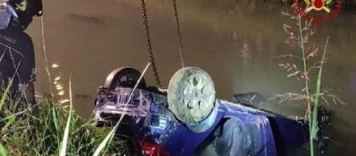 Jesolo, quattro ragazzi morti in un incidente stradale, forse sono stati speronati