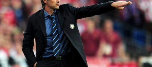 Mourinho ritiene che il prossimo anno l'Inter possa vincere il campionato - sportsindiashow.com