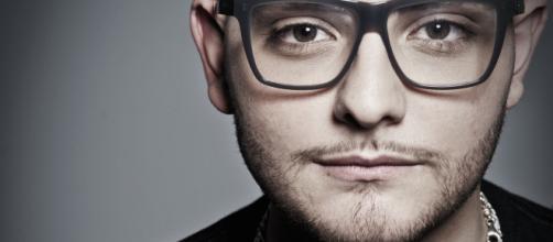 Rocco Pagliarulo, in arte Rocco Hunt, rapper salernitano dice addio alla musica