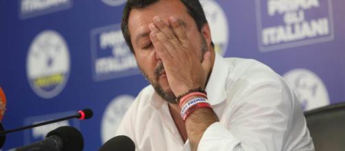 Sondaggi politici: Lega vede un lieve calo - tpi.it