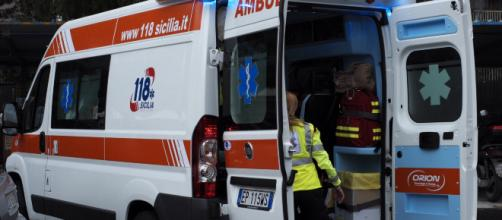 Tragedia a San Gennaro Vesuviano: morta bimba di 16 mesi (foto - repertorio)