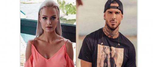 Uomini e Donne Gossip: Lucas Peracchi e Mercedesz Henger si sono lasciati?