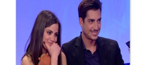 Uomini e Donne: Oscar ed Eleonora non si sposano, almeno per ora