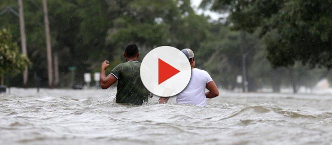 El huracán Barry amenaza a Louisiana con fuertes inundaciones