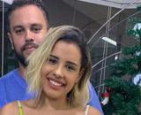 Alline Araújo faleceu na última segunda-feira (15), ao cair do nono andar do apartamento onde morava. (Reprodução/Instagram/@allinerraujo)