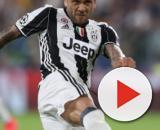 Dani Alves sarebbe nel mirino di Juventus e Inter.