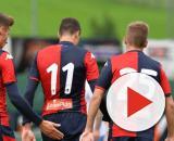 Diretta Genoa-Innsbruck, la cronaca in tempo reale dell'amichevole (foto Genoa CFC)