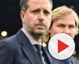 Calciomercato: la Juve avrebbe incontrato l'entourage di Dani Alves