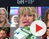 Mila Ximénez primer fichaje de GHVIP 7 cobrará un escandaloso sueldo