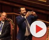 Per Alessandra Ghisleri Matteo Salvini può rompere con il M5S in ogni momento