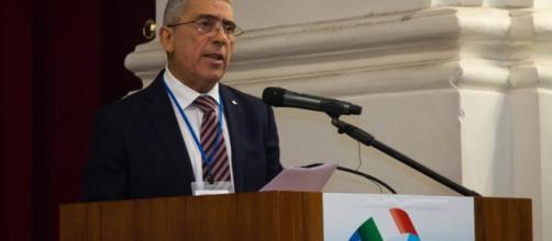 Alfonso Farruggia - Uilpa Sicilia