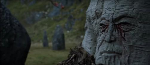 """""""Game of Thrones"""" prequel pilot has officially finished filming [image source: TheCell8 - YouTube]"""