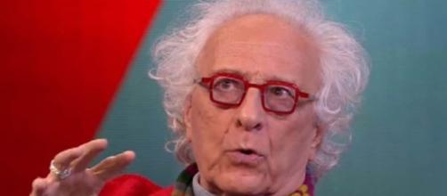 Giampiero Mughini (Foto: superguidatv.it)