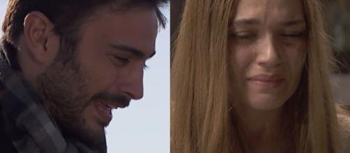 Il Segreto, spoiler: Saul scopre che Julieta gli ha nascosto di essere stata abusata