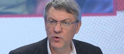 Maurizio Landini (CGIL) attacca il Governo