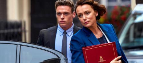 """Netflix's """"Bodyguard"""" is definitely worthy of several Emmy awards. [Image Credit] Netflix/YouTube"""