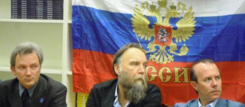 PRESENTATO A MILANO UN LIBRO SU VLADIMIR PUTIN - Russia News ... - russianews.it